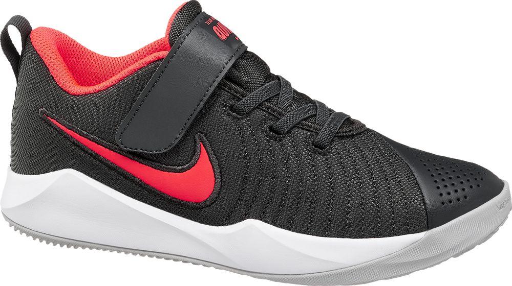 buty dziecięce do koszykówki Nike Team Hustle Quick