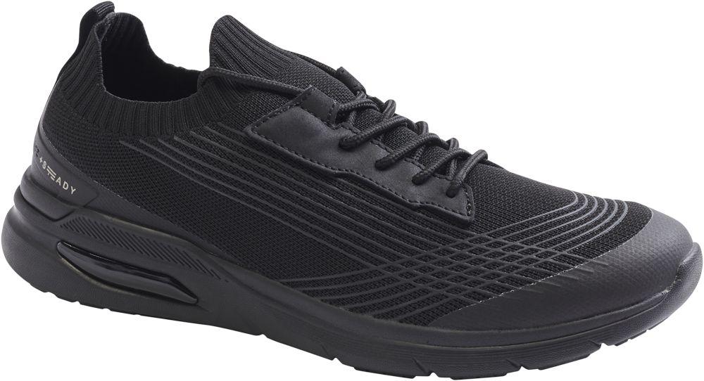 czarne sneakersy męskie Venice