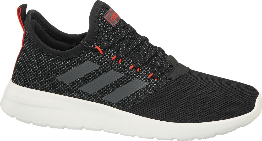 czarne sneakersy męskie adidas Lite Racer