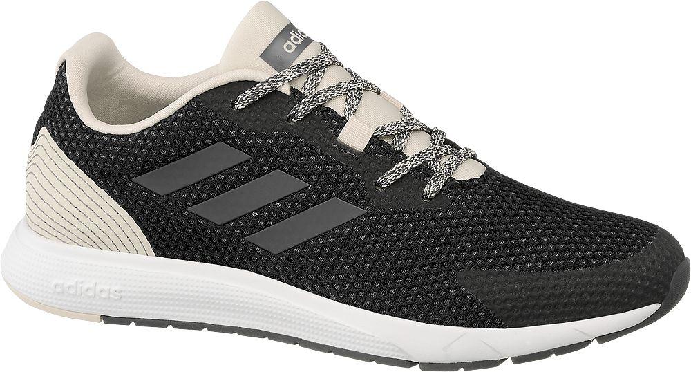 czarno-beżowe sneakersy damskie adidas Sooraj