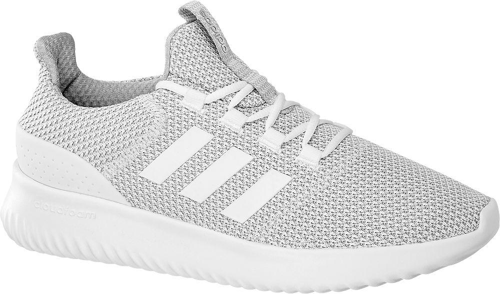 adidas - Šedé tenisky Adidas Cf Ultimate M Adidas