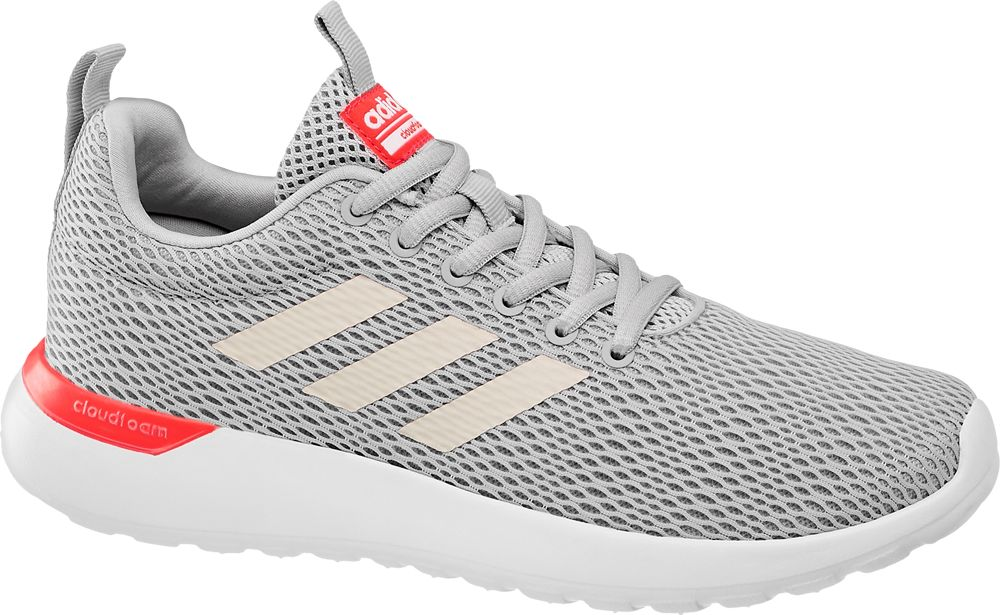 adidas - Šedé tenisky Adidas Lite Racer Cln Adidas