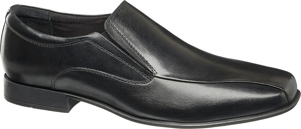eleganckie buty męskie - 1321200