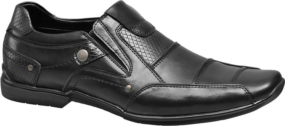 eleganckie buty męskie - 1320403