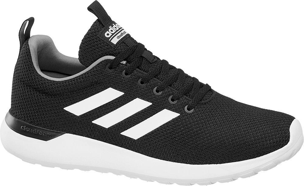 adidas - Černé tenisky Adidas CF Lile Racer CLN Adidas