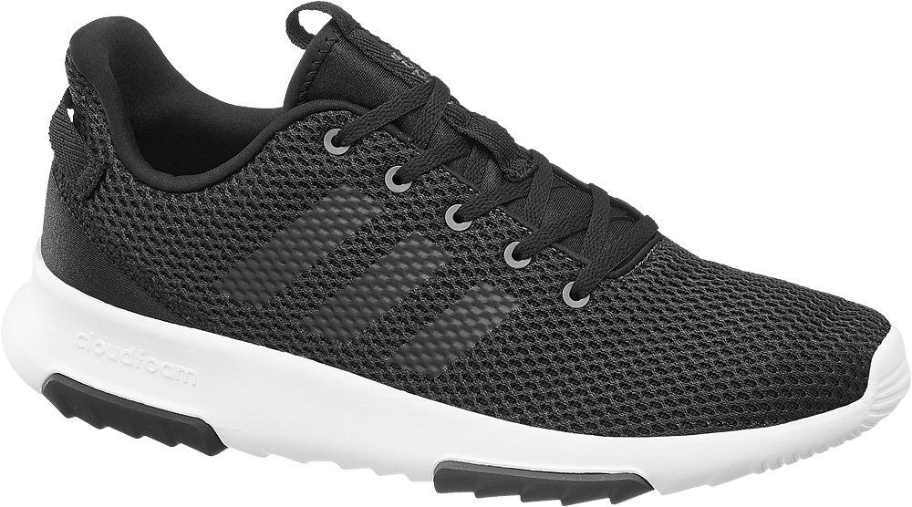 adidas - Černé tenisky Adidas Cf Racer Tr Adidas
