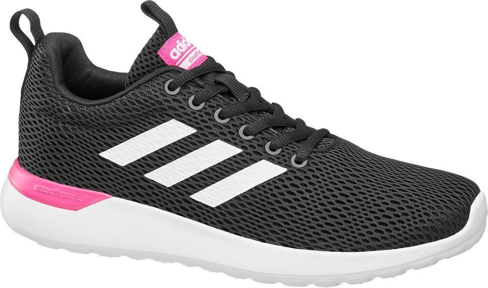 adidas - Černé tenisky Adidas Lite Racer Cln Adidas