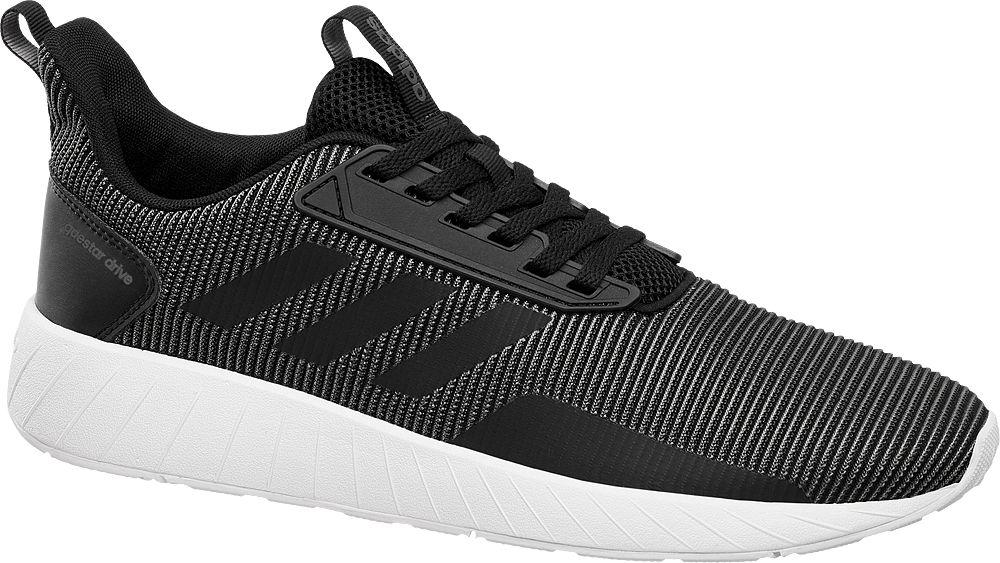 adidas - Černé tenisky Adidas Questar Drive Adidas