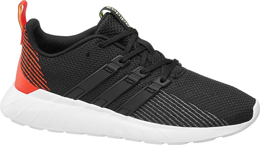 adidas - Černé tenisky Adidas Questar Flow Adidas