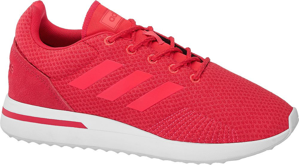 adidas - Červené tenisky Adidas Run 70S Adidas