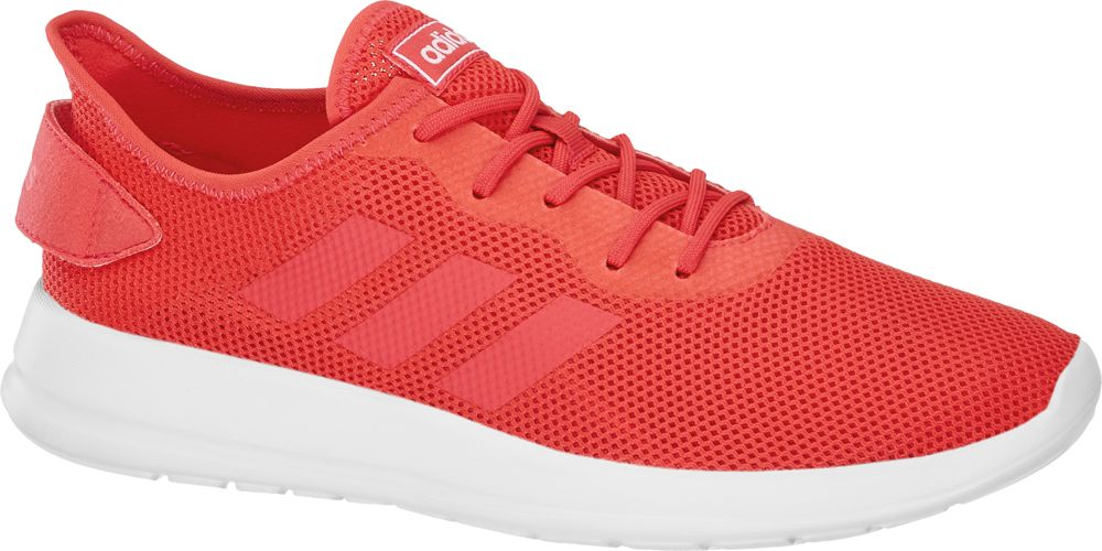 adidas - Červené tenisky Adidas Yatra Adidas