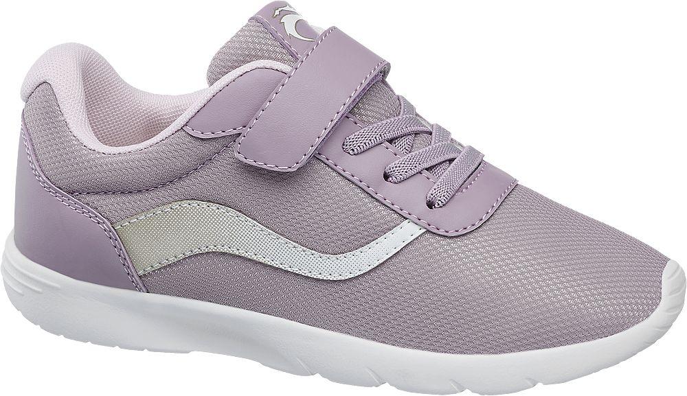 liliwe sneakersy dziewczęce Graceland