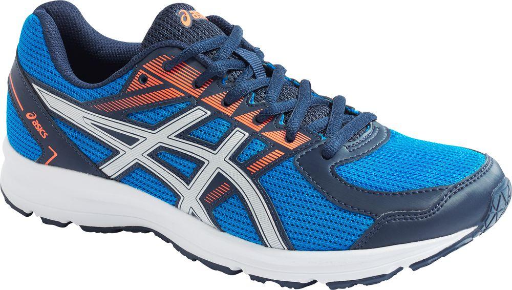 niebieskie buty męskie do biegania Asics Jolt