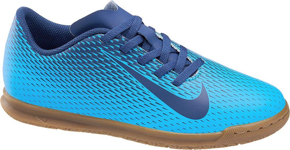 niebieskie halówki męskie Nike Bravata