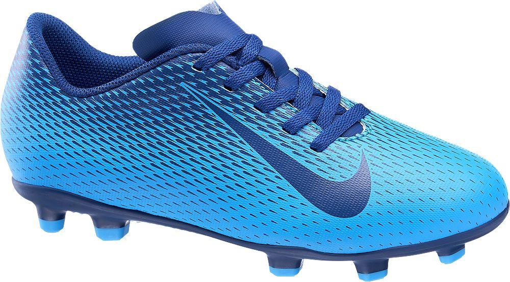 niebieskie korki męskie Nike Bravata