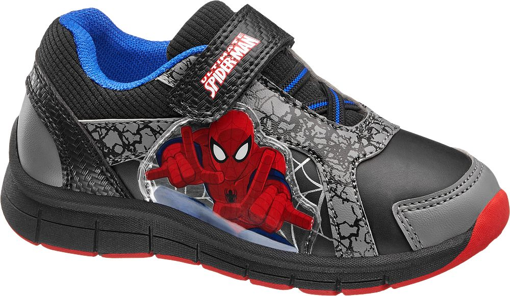 półbuty dziecięce Spiderman - 1411950
