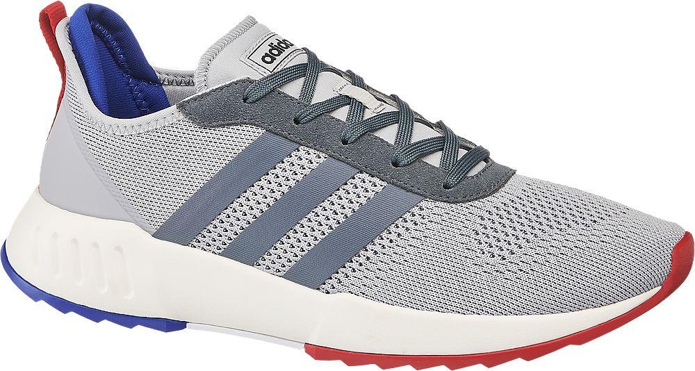 popielate sneakersy męskie adidas Phosphere