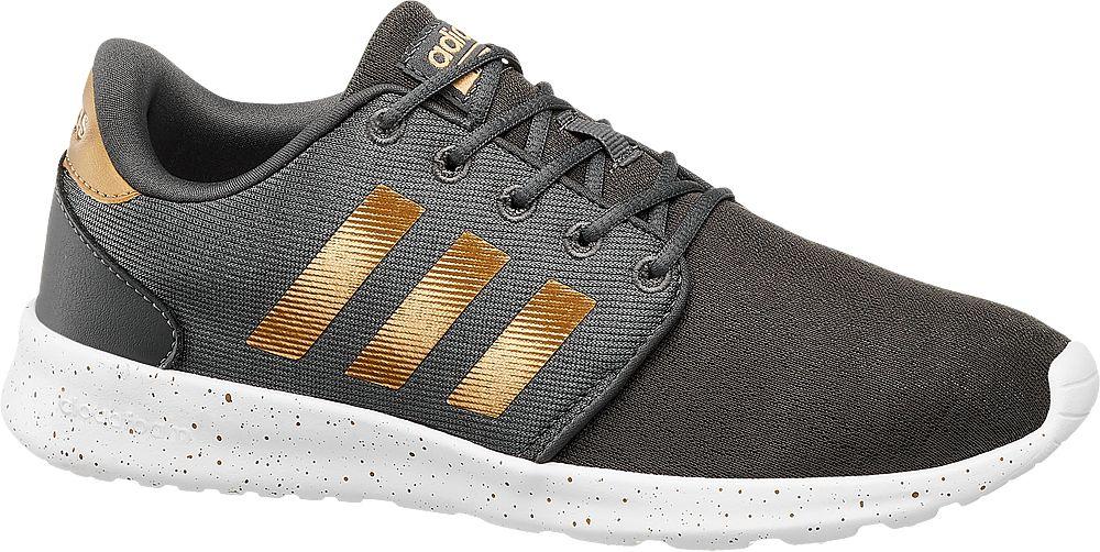 sneakersy damskie adidas QT Racer