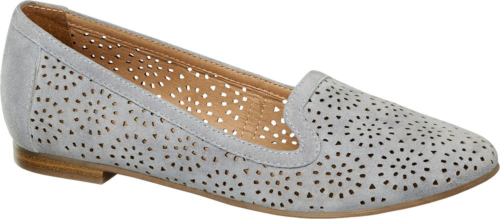 Image of 5th Avenue Loafer Damen