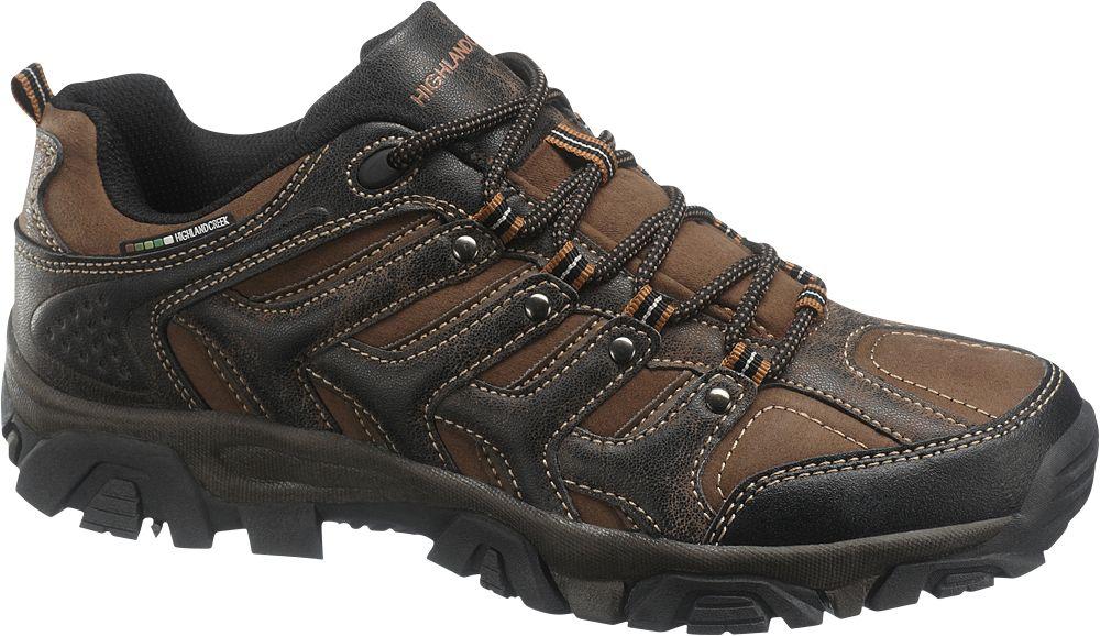trekkingowe buty męskie - 1313938