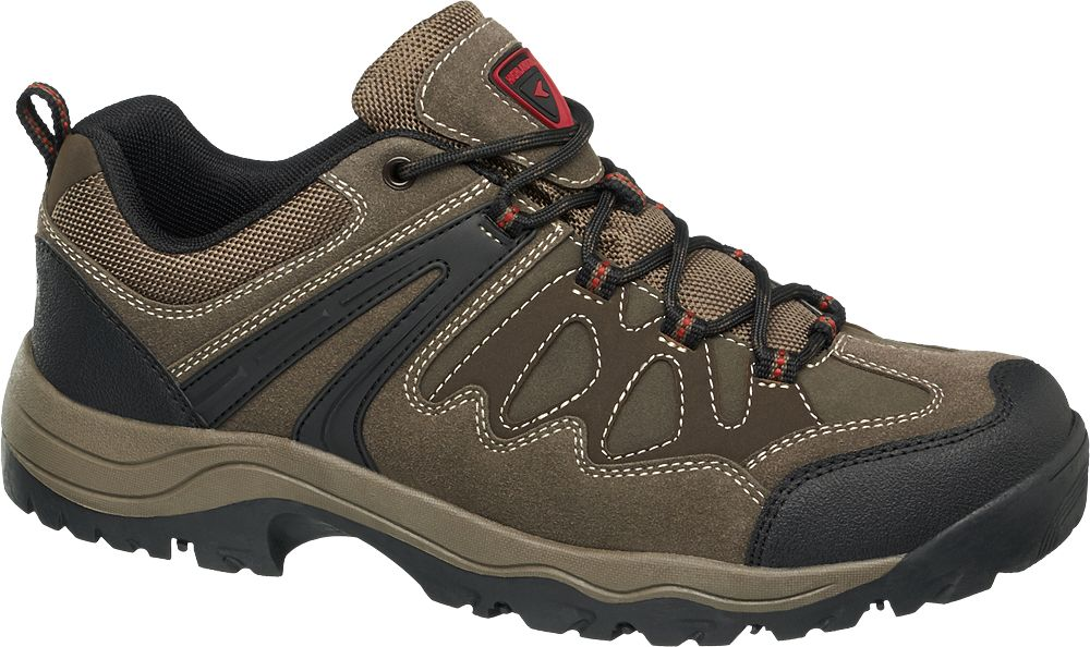 trekkingowe buty męskie - 1313951