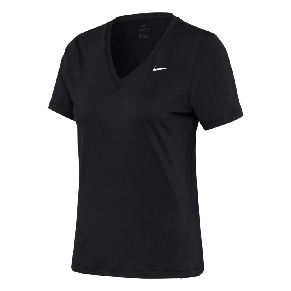 treningowa koszulka damska Nike