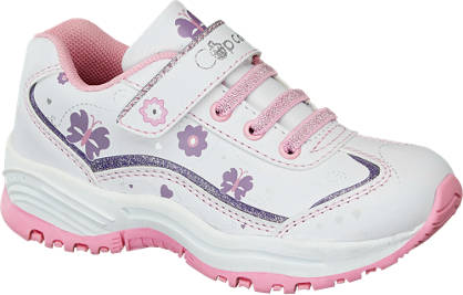 Cupcake Couture Klettschuhe