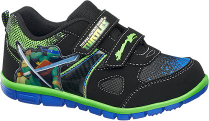 Turtles  Lightweight Sneaker