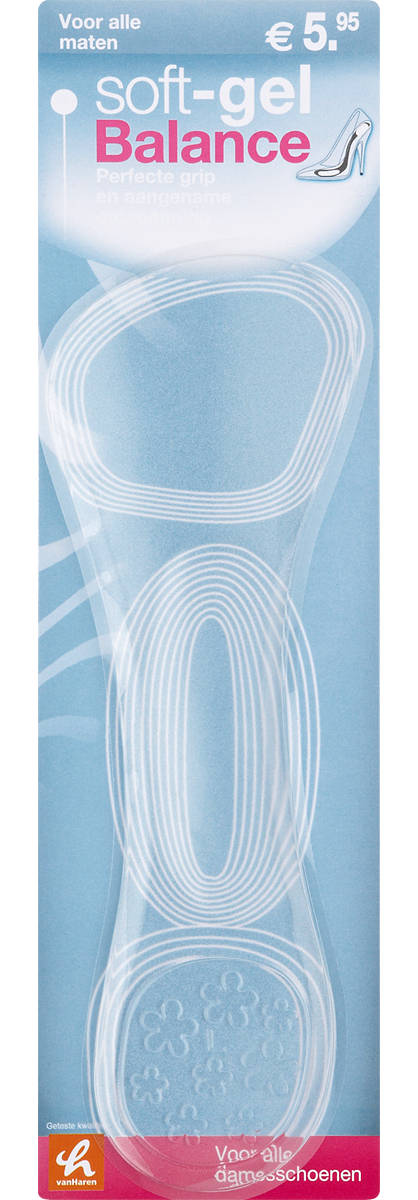 Soft-Gel Balance