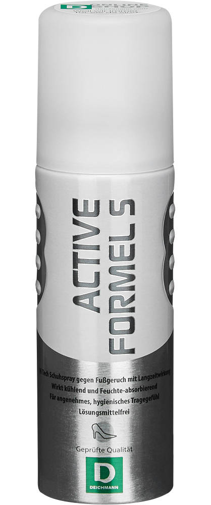 125 ml Active Formel S (3,96€ = 100 ml)