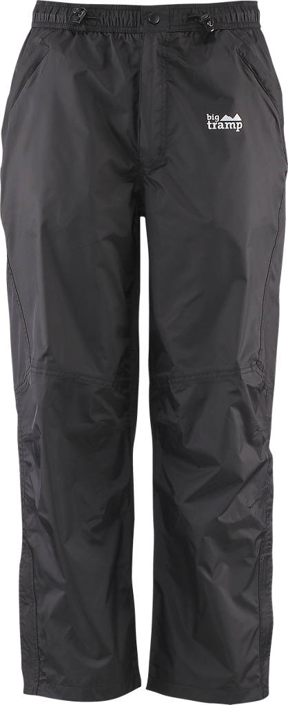 Big Tramp Big Tramp Pantalon de pluie adultes