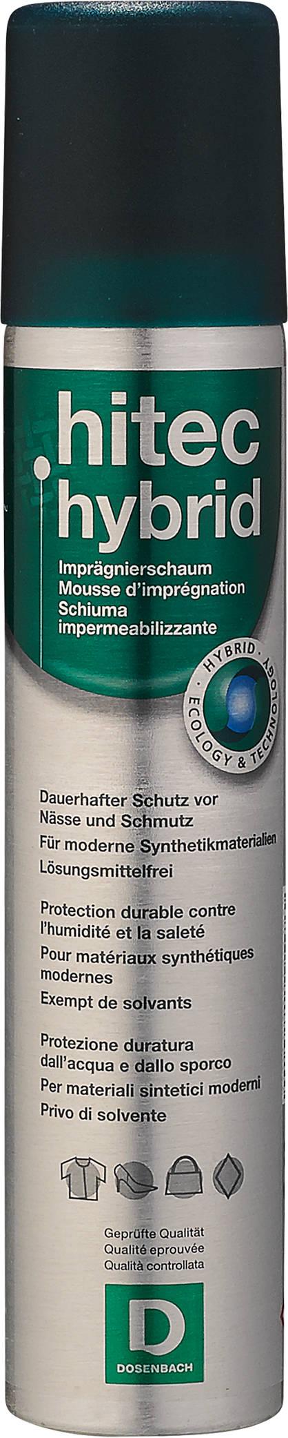 Dosenbach Dosenbach Hitec Hybrid