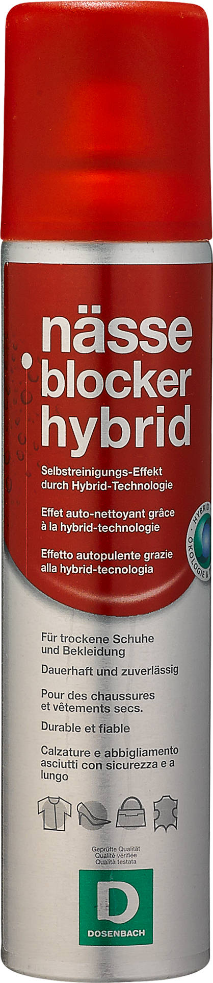 Dosenbach Dosenbach Trattamento impermeabile Hybrid
