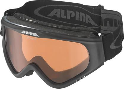 Alpina Alpina Skibrille Driber Unisex