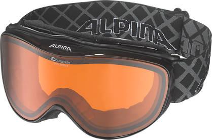 Alpina Alpina Skibrille unisex