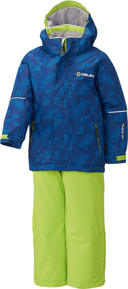 Celsius Celsius Toddler Set Knaben