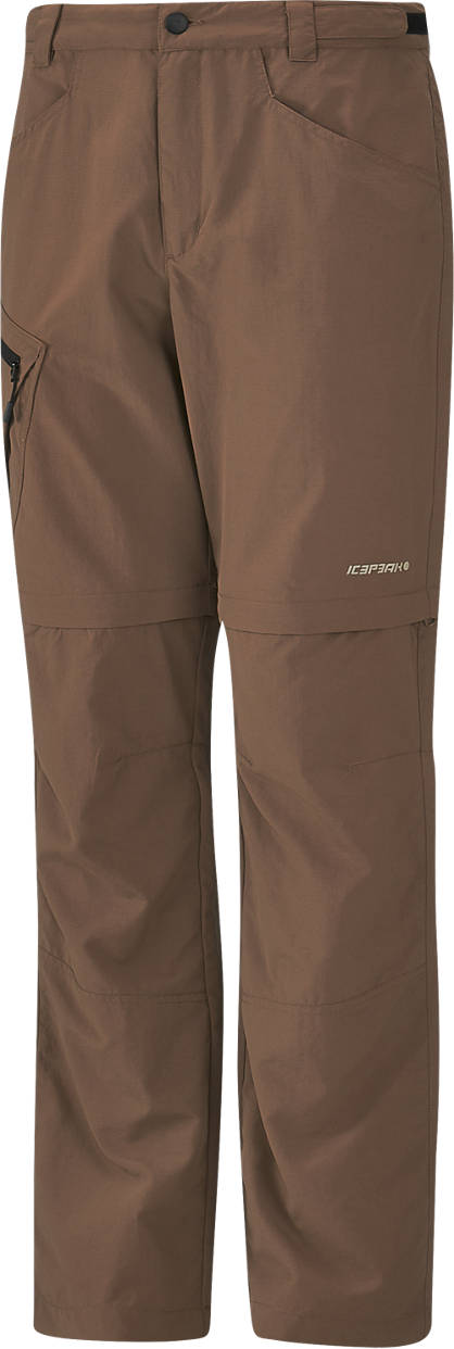 Icepeak Icepeak Pantalon outdoor Zip off Hommes