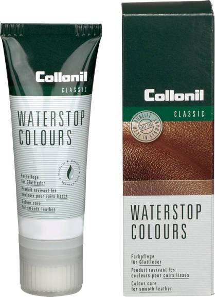Collonil WATERSTOP d-braun - 75 ml (9,27 € / 100 ml)