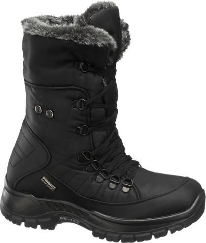 Dei-Tex śniegowce damskie