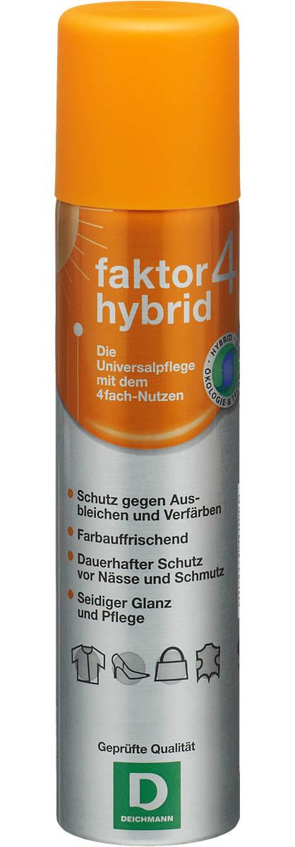 Faktor 4 Hybrid