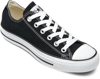 Converse Converse Leinenschnürer - Chuck Taylor All Star OX