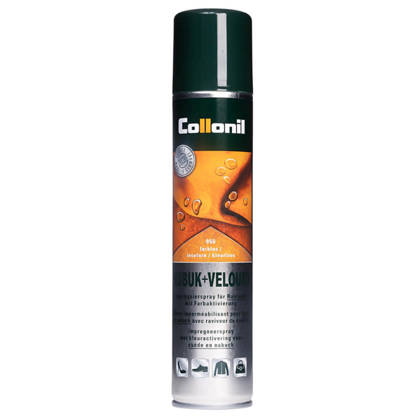 Collonil 200 ml Nubuk & Velours Spray farblos (4,75 EUR  100 ml)