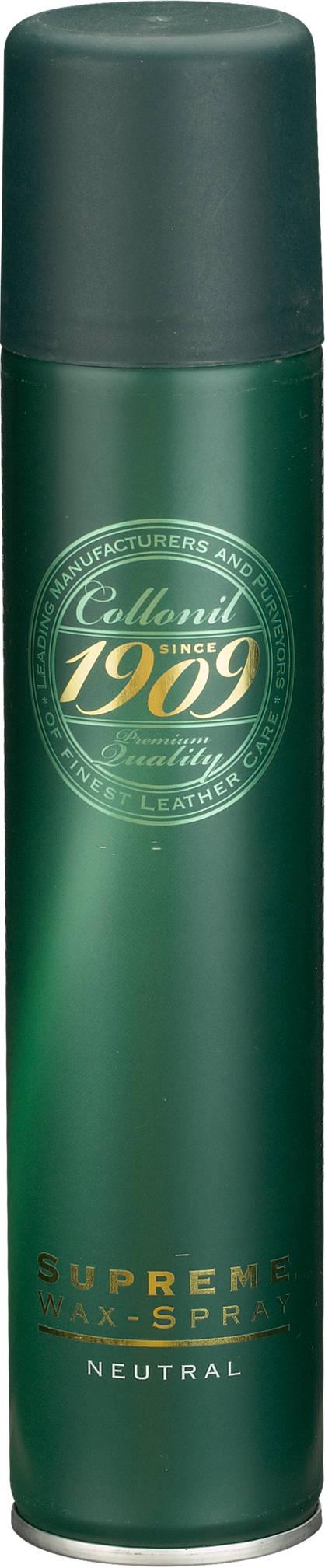 Collonil 200 ml Collonil 1909 Supreme Wax (6,25 EUR  100 ml)