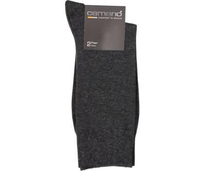 Camano 2er Pack Business-Socken