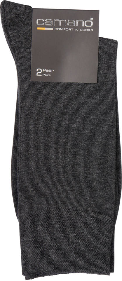 Camano Camano 2er Pack Business-Socken