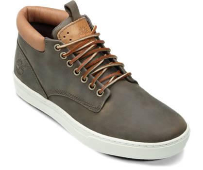 Timberland Mid-Cut Schnürschuh - Adventure Cupsole Chukka Shoes