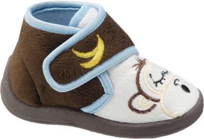 Bobbi-Shoes Bobbi-Shoes Hausschuh Kinder