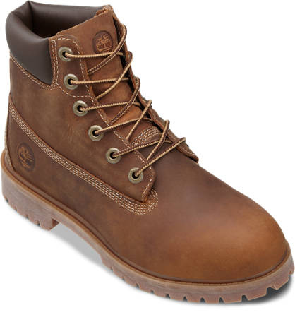Timberland Timberland Schnürboots - AUTHENTICS 6-INCH