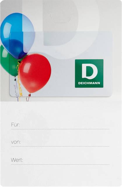 Geschenkgutschein Für dich!