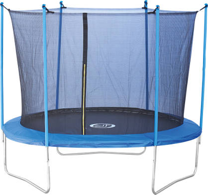 Victory Victory Trampoline